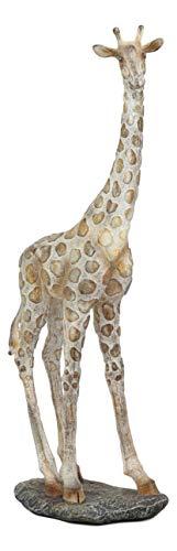 estatua jirafa fabricante Ebros Gift