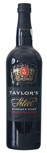Taylor's Select Reserve Port 20% - 750ml