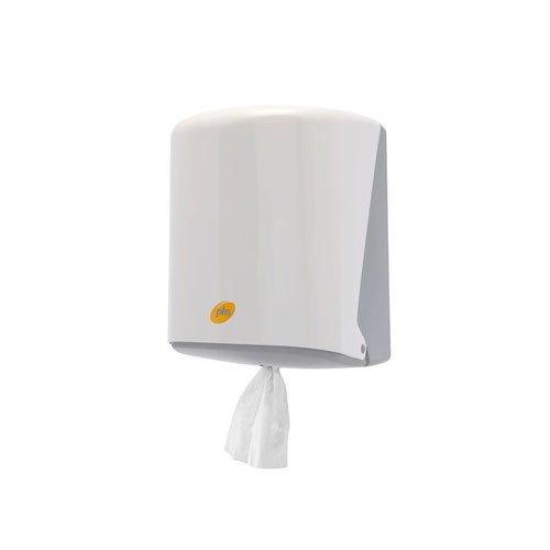 PHS 1638040 plastic papieren handdoek dispenser