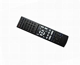 Universal Replacement Remote Control Compatible /Fit For AXD7534 AXD7666 AXD7661 VSX-1022 VSX-521 VSX-521-K 7.1-Channel For Pioneer Home Theater AV A/V Receiver System