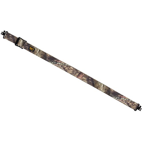 Browning 122392825 All Season Web Sling, Mossy Oak Break-Up Country