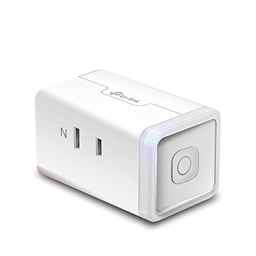 【Amazon Alexa認定取得製品】 TP-Link WiFi スマートプラグ 遠隔操作 直差しコンセント Echo シリーズ Goo...