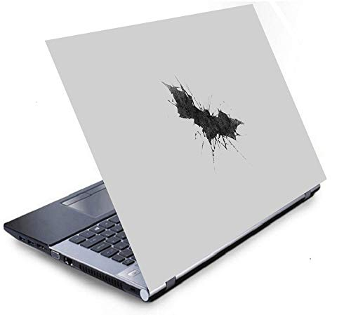 BOTANIX Laptop Skins/Sticker/Vinyl/Cover 14 - inches HD Quality Decal Fits Dell,Hp,Lenovo,Toshiba,Acer,Asus and for All Models Upto 14 inches (Multicolor) GQ470