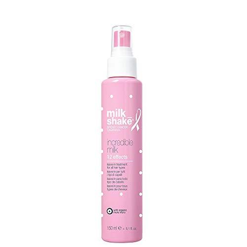 Spray Incredible Milk 12 en 1 Rose Milk Shake