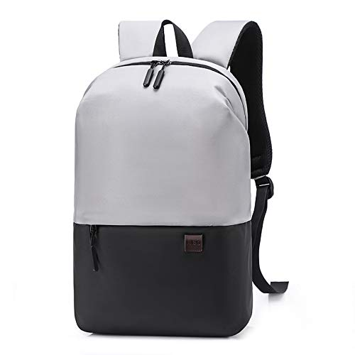 Zaino CMZ Borsa da uomo casual USB business zaino di grande capacità semplice borsa da scuola femminile per studenti di moda