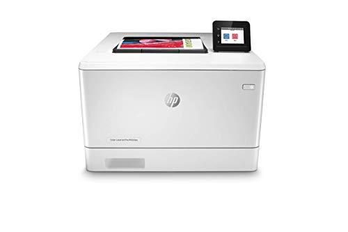 HP LaserJet Pro M454 M454dw Laser Printer - Color