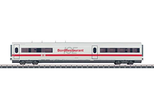 "Märklin 78792 - Ergänzungspackung \""Bord Restaurant\"", Spur H0"