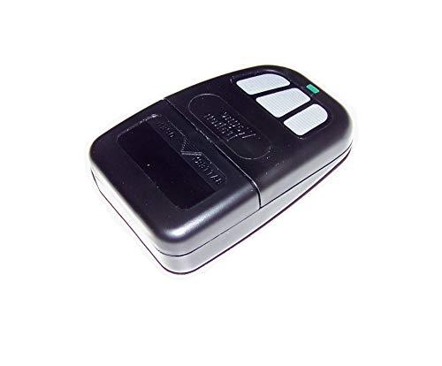 Buy Bargain (Quality Garage Door Parts) Opener/Remote 309884/3910 / 297132 303 MHz 3 Button/Wayne Da...