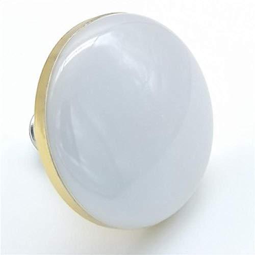 Gliihlampen Led1Pc 15W Led Kugel-Birnen 1100 Lm E26 / E27 30 Led Korne Smd 5730 Imprägniern Dekoratives Kaltes Weiß 175-265 V
