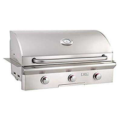 AOG American Outdoor Grill 36PBT-00SP T-Series 36 inch Built-in Propane Gas Grill
