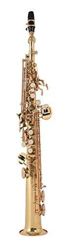 Conn Bb-Sopran Saxophon SS650 SS650