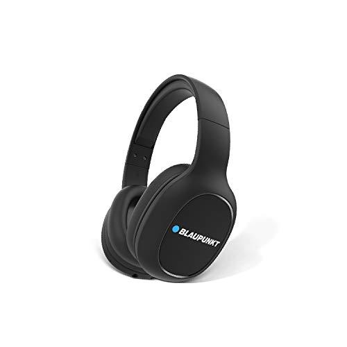 Blaupunkt BH21 Bluetooth Over-The -Ear High Bass HD Sound Wireless Headphone with...