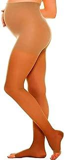 Meia-calça gestante Trifil L06662 Média Compressão sem Ponteira 18-23 mmHg