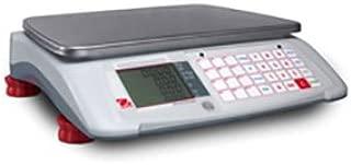 Ohaus A71P15DNUS Aviator 7000 Advanced Price Computing Retail Scale 15/30lbs