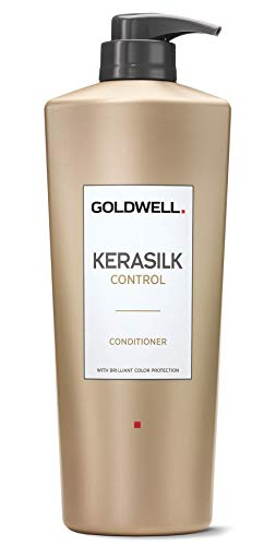 Goldwell Kerasilk Control Conditioner, 1er Pack (1 x 1 l)
