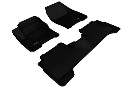 custom all weather floor mats - 9