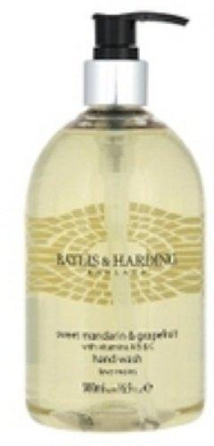 Preisvergleich Produktbild Bayliss Harding Mandarin and Grapefruit Wash VBHMHWGM