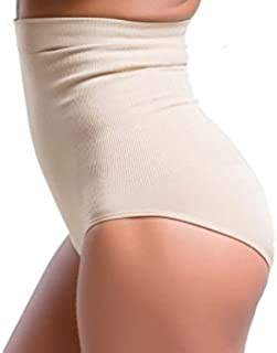 HNYG Postpartum Support Recovery Belly Wrap Waist//Pelvis Belt Body Shaper Postnatal Shapewear A647 Beige