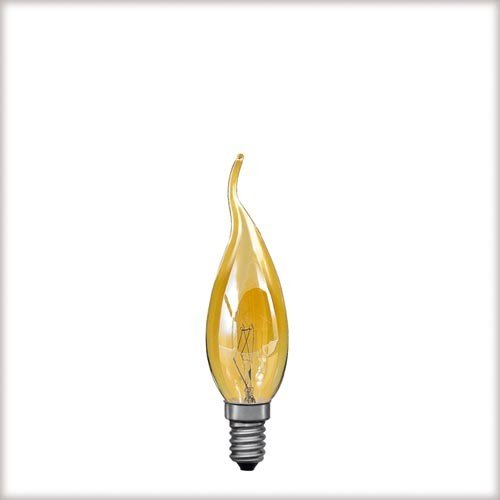Paulmann Cosylight 60W E14 Gold
