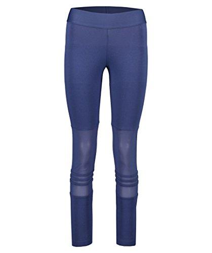 adidas W ID Mesh Tgt Mallas, Mujer, Azul...