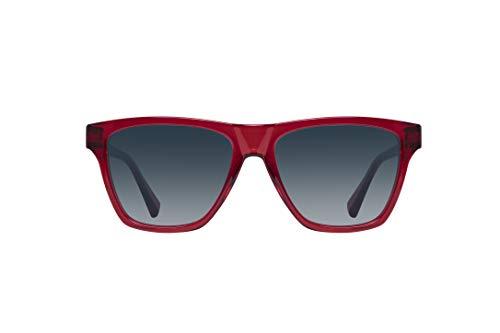 HAWKERS One LS Sunglasses, azul, talla única Unisex-Adult