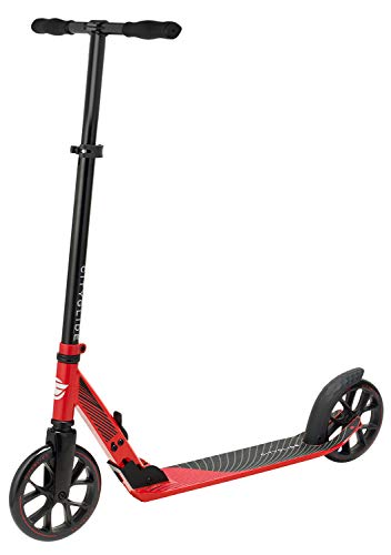 CITYGLIDE C200 Kick Scooter for Adults, Teens -...