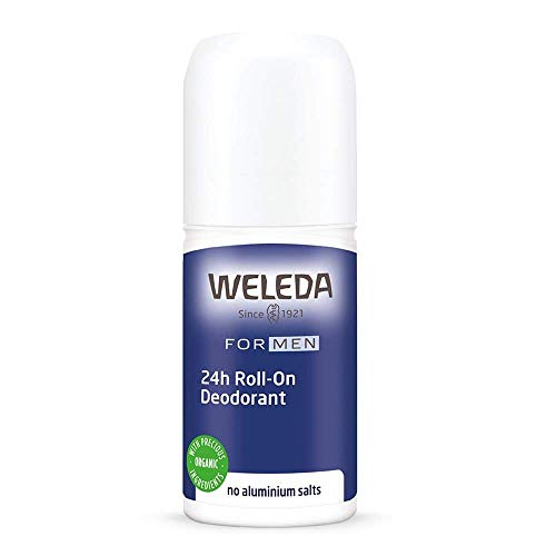 Weleda Déodorant Roll-on Homme 50ml