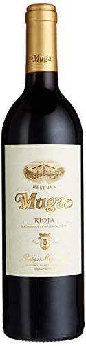 Bodegas Muga Reserva Rioja DOCa 2014/2015 trocken (1 x 0.75 l)
