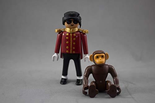 Click playmobil customizado Michael Jackson