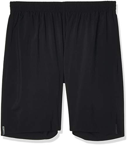 adidas Herren Supernova Pure Parley Shorts, Black, XL 7 Zoll