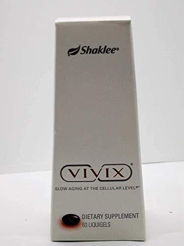 Shaklee Vivix Liquigel 60 Counts