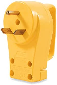 Top 10 Best replacement 20 amp hot tub plug Reviews