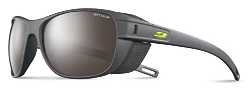 Julbo Camino Mountain Sunglasses - Spectron 4 - Dark Gray/Gray