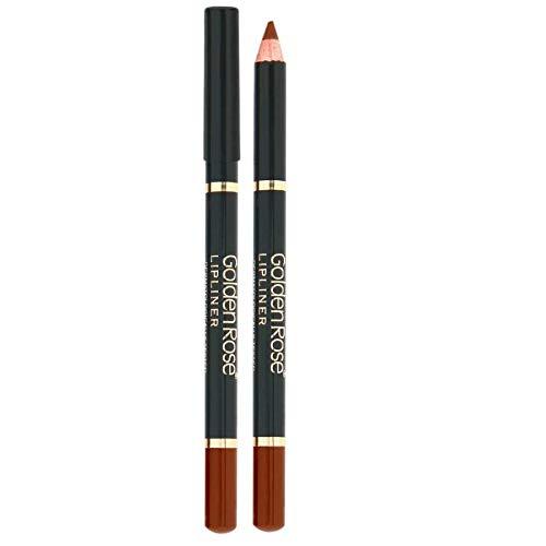 Golden Rose Lip Liner Pencil 201 by Golden Rose