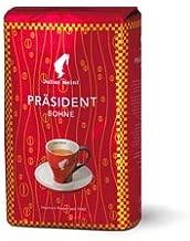 Julius Meinl President Medium Roast Whole Coffee Beans 500gr/17.6oz