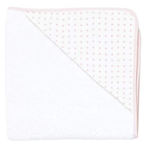 Cambrass Star - Capa de baño, color rosa