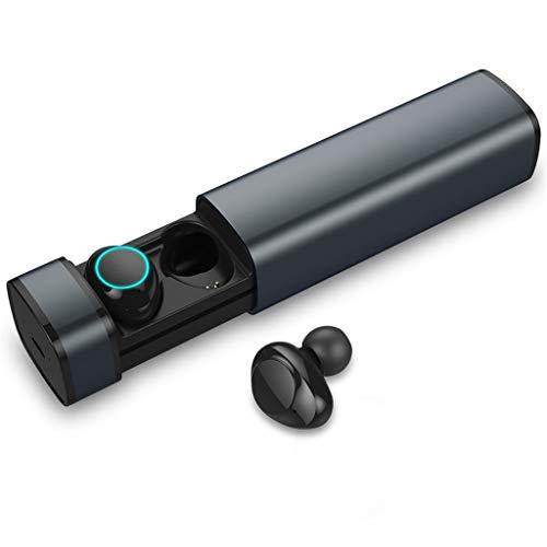 Auriculares Bluetooth TWS-X9 Wireless Touch Mini In-Ear Sports Bluetooth VersióN 5.0 Auriculares A Prueba De Agua