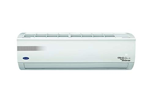 Carrier 1.5 Ton 5 Star Inverter Split AC (Copper ESKO NEO HYBRIDJET INV R32CAI18EK5R39F0 White)