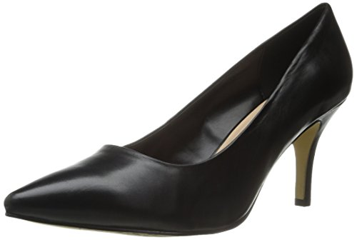 Bella Vita Women's Define, Black Leather, 8 M US