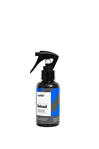 CarPro Reload 2015: inorgánicos Revestimiento de spray 100ml