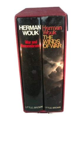Winds of War\War and Remembrance Boxed Set