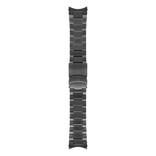 Luminox Herren-Armband Atacama Serie IP Gunmetal Edelstahl