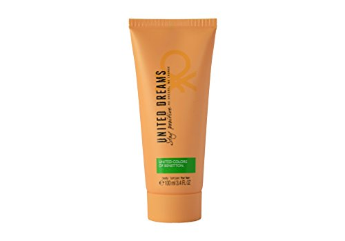 United Colors Of Benetton United Dreams Body Lotion 75ml