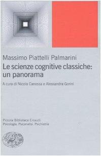 Le scienze cognitive classiche: un panorama