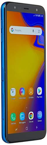 Samsung J410G Galaxy J4 Core, Samsung, SM-J410GZBJZTO, 16 GB, 6.0'', Azul