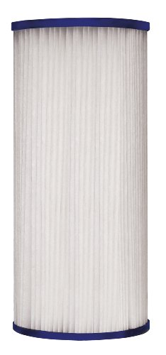 DuPont WFHDC3001 Universal Heavy-Duty Whole House Pleated Poly Cartridge