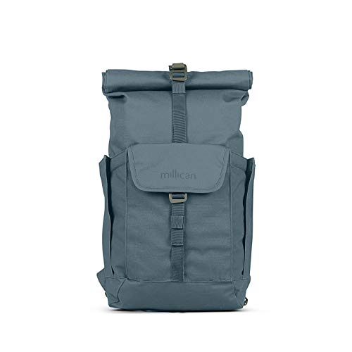 Millican Smith The Roll Pack 15 L WP, 15 Liter, tarn