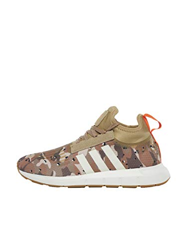 adidas Originals Sneaker Swift Run Barrier B37702 Camouflage, Schuhgröße:41 1/3