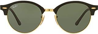 نظارات شمسية للجنسين من ريبان - حجم 51, اطار اسود, 0RB4246 901 51