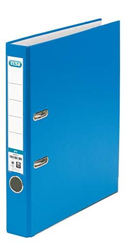 ELBA Ordner smart Pro 5 cm schmal DIN A4 blau